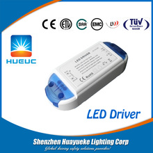Econimic and good quality constant current dimmable led driver with small size