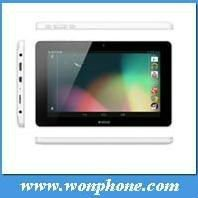 Hot!!! 7inch Android 4.1 Tablet PC Ainol Novo 7 Crystal dual core