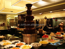 Party cheap chocolate fountain