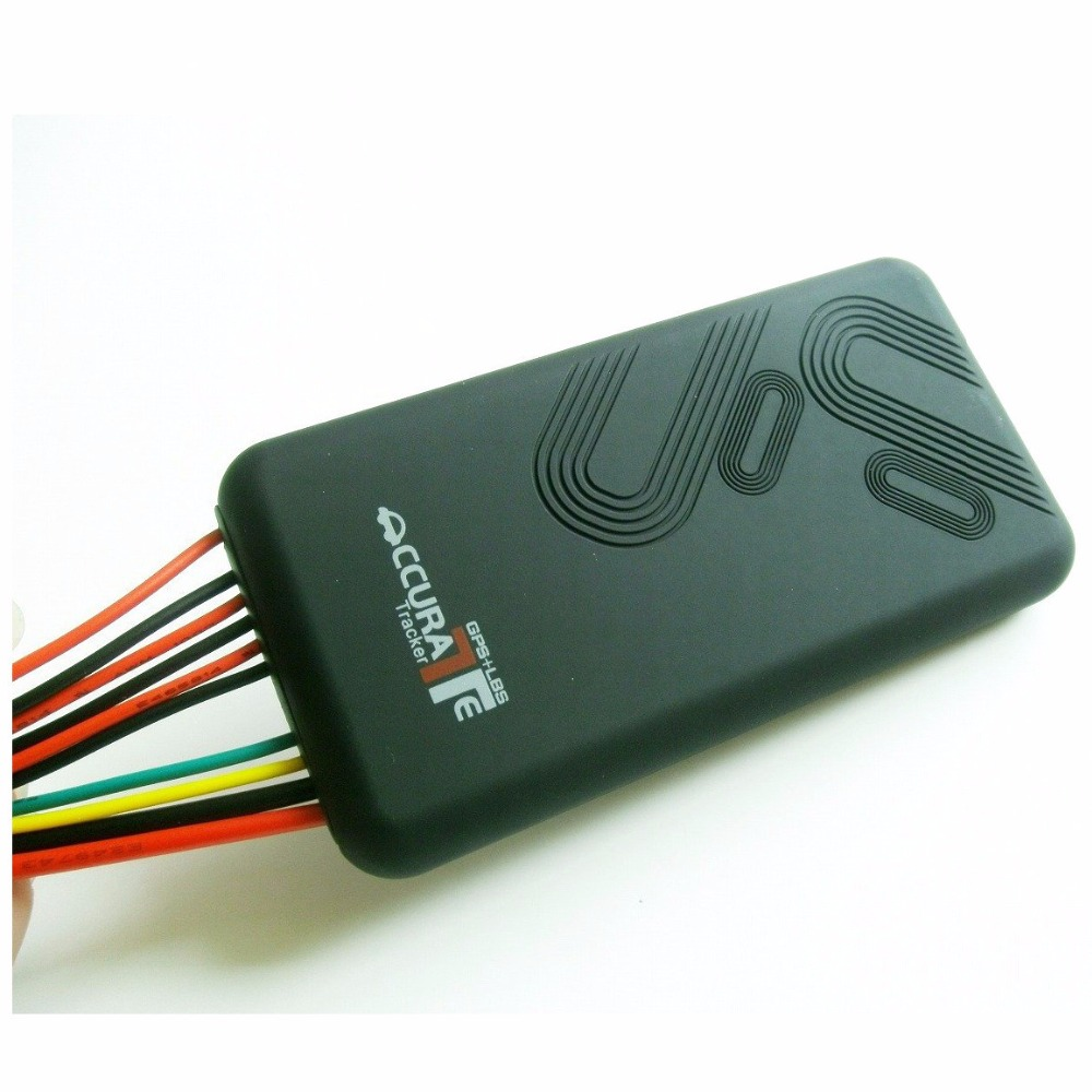 Wholesale price World Smallest GPS Tracker GT06 For Car Tracking
