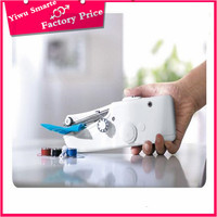 Good quality Europe most popular home use manual hand mini sewing machine wholesale in factory price
