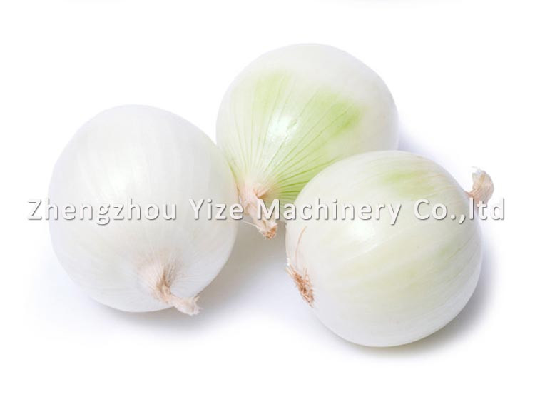 Automatic small electric type Onion skin removing machine YangPa peeling machine