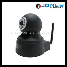 2 Megapixel CMOS Sensor IR Pan Tilt Indoor Wifi Wireless Rotate IP Camera