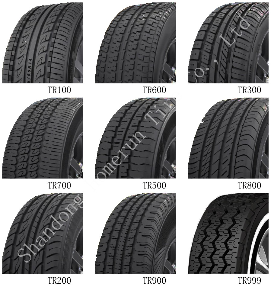 Tires for cars from China suppliers