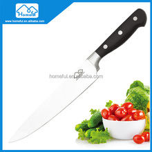 8 inch stainless steel kitchen knife and chef knife set