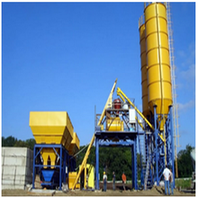 Commercial automatic concrete mixer mixing station / batching plant / planting machine