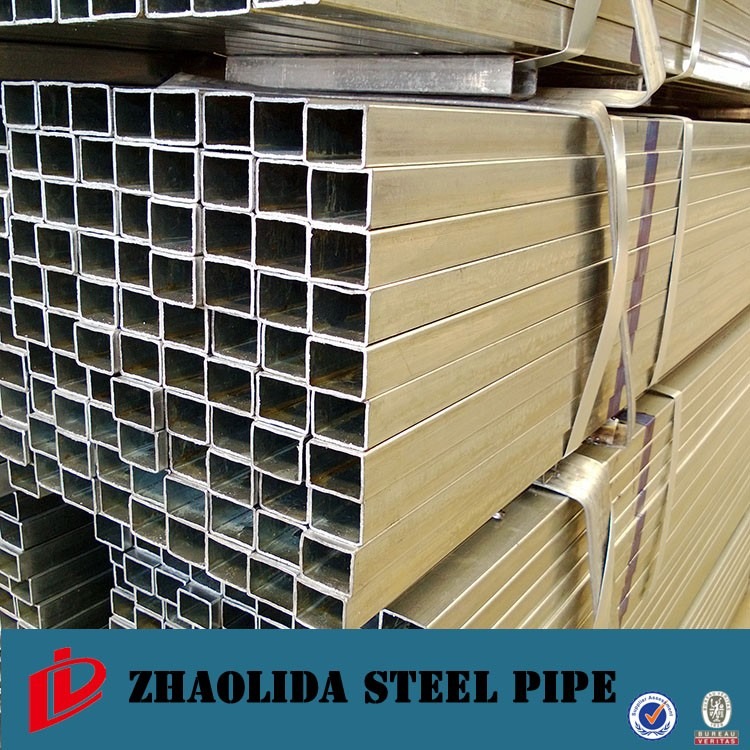 galvanized structural steel square tube gate design frp square steel pipes
