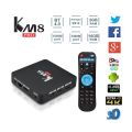 Original minipc TV Box KM8 PRO Amlogic S912 Octa Core Android 6.0 Marshmallow Smart TV Box 2G 16G 4K Octa Core tv box