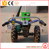 walking garden gravely two wheel tractor for sale