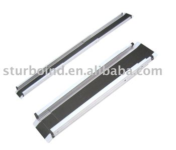 aluminum ramp for wheel chair, TUV/GS approved