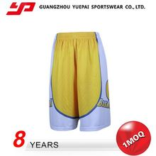 Top10 Best Selling High Standard Elastic Old School Basketball Shorts