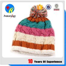 Free Knit Patterns Hats Knitted Hat For Adults