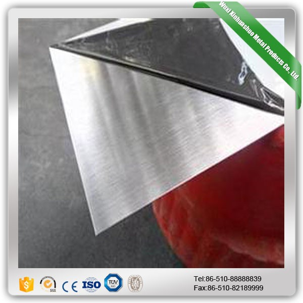 cheap hot rolled 316 stainless steel sheet paper plate