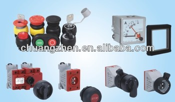 ATEX push button,signal lamp