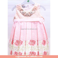 New Fashion Girl Dress Party Birthday Wedding Princess Baby Girls Clothes Children Kids Girl Dresses