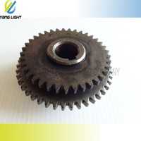 Made In Taiwan OEM High Quality Forged CNC Machining Mower Alloy Steel reverse gear