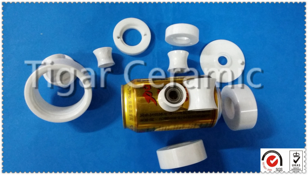 ceramic roller kiln spare parts with ISO9001 certificated and favorable cost