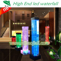 LED bubble fish motion lamp aquarium motion fish lamp night light