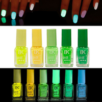 20 Candy Colors 7ML BK Environmental
