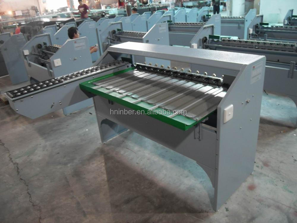 Egg grading machine with high efficiency