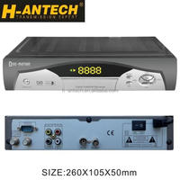 FTA SD Digital Satellite Receiver SR-B1 260mm ali3329