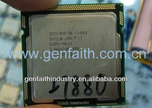HOT Intel Core I7 880 SLBPS 1156pin