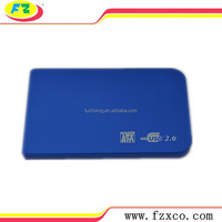 "2.5""SATA Case Casing HDD HD External USB Enclosure Case 1TB for HDD"