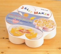 Jelly Maker plastic kitchen ware