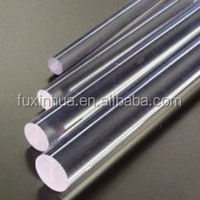 High transparency acrylic hanging rod for glass chime toys making