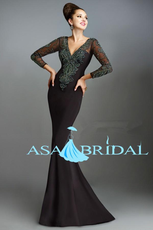 Maxi dress mother of bride