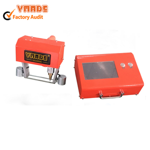 Manufacturer cheap desktop dot peen /pin marking machine /VIN number portable dot peen pneumatic marking machine for sale