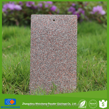 Simulated Granite Finish Decorative Plastic Coating Wholesale Spray Paint