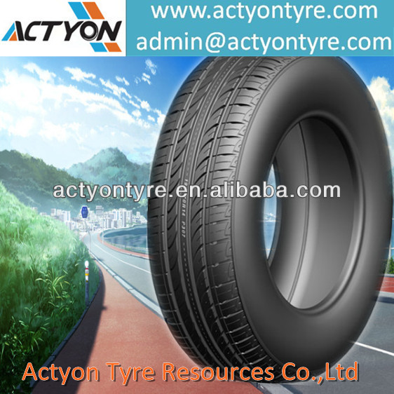 excellent control new chinese tires