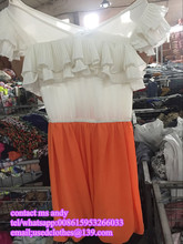 Hot selling kenya used clothing/ toys/ second hand clothing for sale