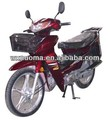 The newest 50cc chopper mengsi motorcycle