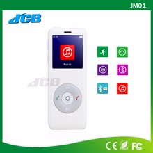 OEM factory OLED mp3 multimedia player with usb,mp3 player with usb connector,mini clip mp3 player manual