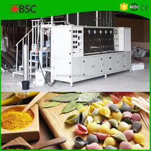 Full Automatic supercritical herbal co2 extractor