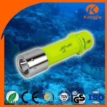 Factory Price Waterproof IP67 Rechargeable Magicshine Diving Flashlight