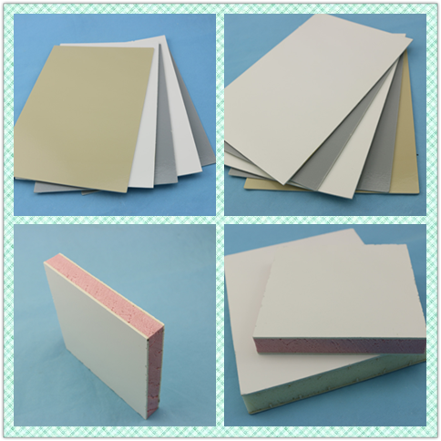 Frp Pu Sandwich Panel For Freezer Truck Body Heat Insulation Frp Exterior Wall Panels Buy Frp