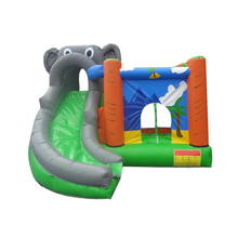 Good price!!!!! commercial jumping castles with prices inflatable water slide for sale 100%PVC material china manufacturer