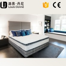 New product memory foam honey mattress