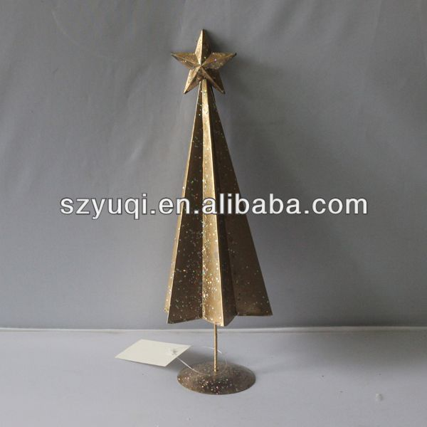 new bronze christmas ornaments