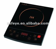 2000w single induction stove Indian model