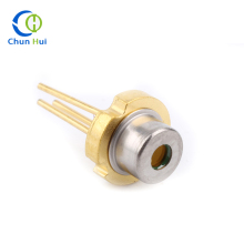 China factory dot green light laser diode