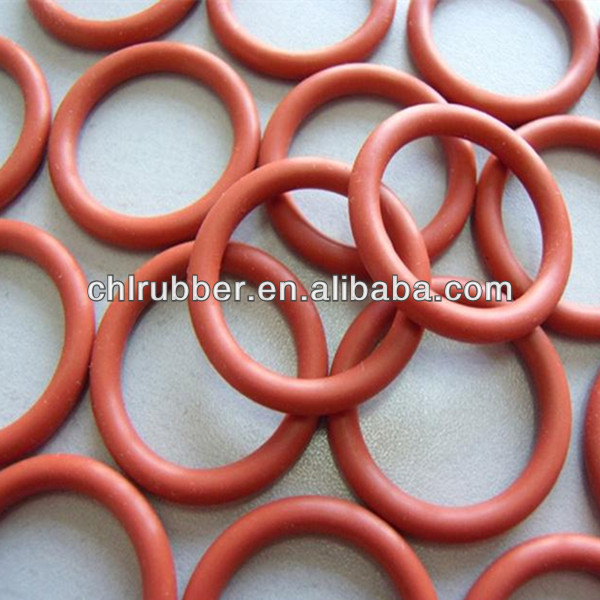 2014 Soft Silicone rubber guard O ring