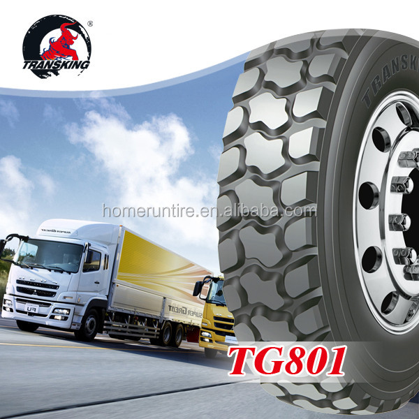 TRANSKING tire brand names 12.00r20 wholesale tire distributor looking for agent
