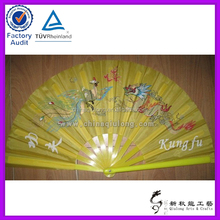 Big Size Plastic Hand Fan with 3d Hindu God Picture For Celebration