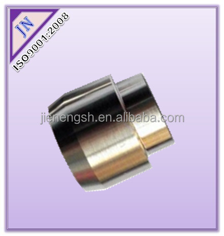 textile machining parts precision cnc turning service