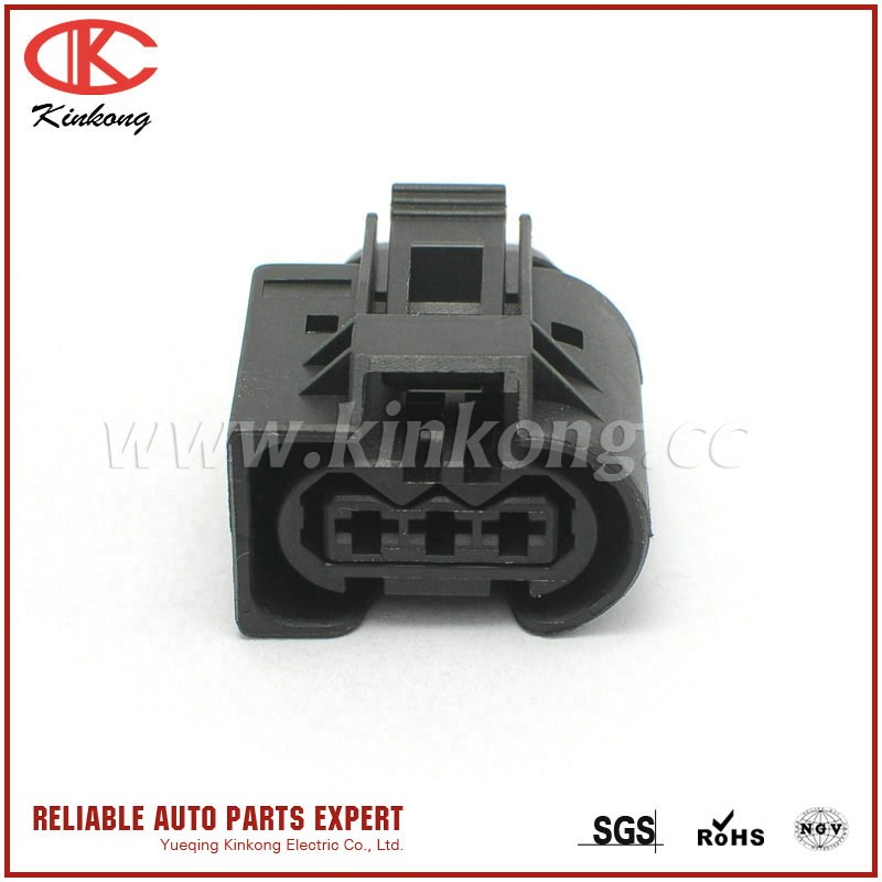 KOSTAL 3 pin automotive electrical female plug Waterproof Auto connector 09 4413 11/22140492050