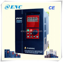 Compact low-cost easy-to-use general-purpose variable frequency drives (power range:0.2KW-1.5KW)